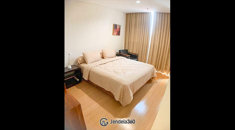 Bedroom The Summit Apartment Apartment