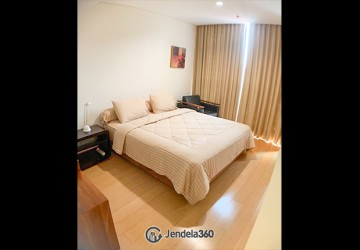 The Summit Apartment 2+1BR Fully Furnished