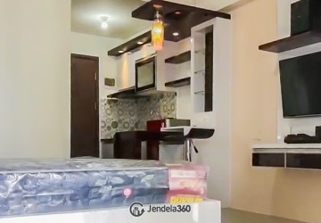 Bandara City Apartment 1BR Fully Furnished