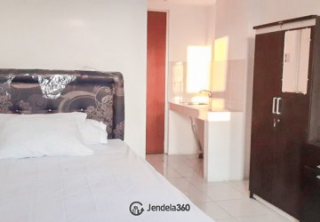 Puncak Kertajaya Apartment Studio Semi Furnished