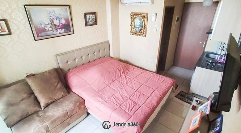 Bedroom Tifolia Apartment
