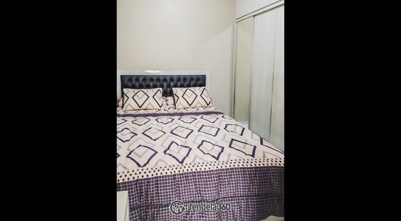 Bedroom Apartemen Kota Ayodhya Apartment