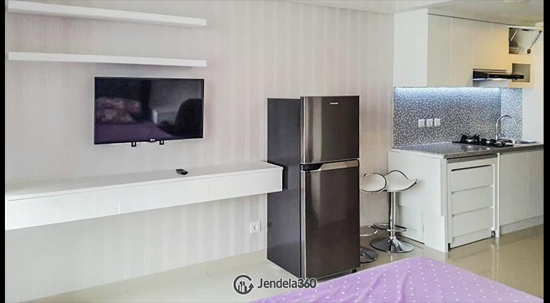 Bedroom The H Residences Apartment
