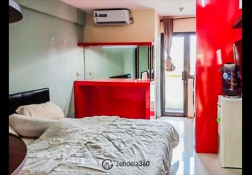 Kebagusan City Apartment Studio Tower C