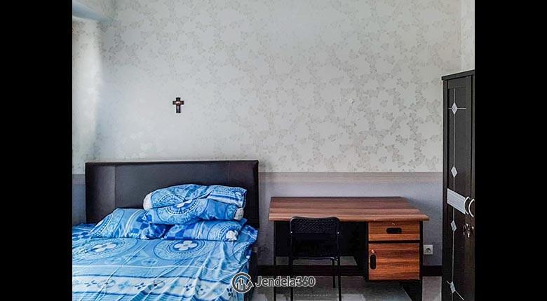 Bedroom Scientia Residences Summarecon Serpong