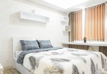 Westmark Apartment Studio Fully Furnished