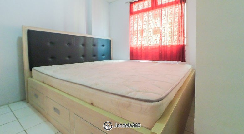 Bedroom Gading Nias Apartment Apartment