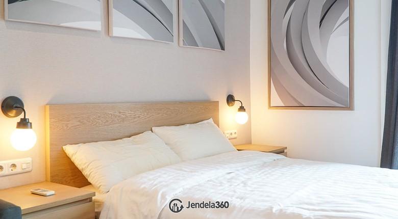 Bedroom Springhill Terrace Residence