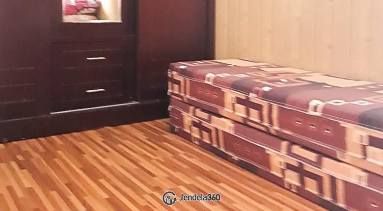 Bedroom Apartemen Gateway Apartment