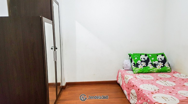 Bedroom Gading Nias Apartment