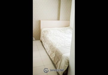 Kalibata City Green Palace 2BR Fully Furnished