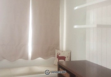 Taman Melati Margonda Apartment Studio Fully Furnished