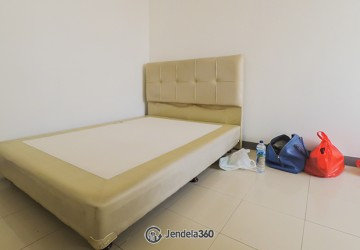 Season City Apartment 2BR Semi Furnished