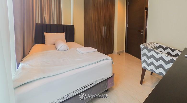 Bedroom Apartemen The Windsor