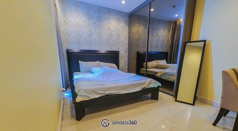 Bedroom The Windsor