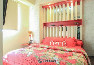 Kalibata City Apartment 1BR Tower Flamboyan