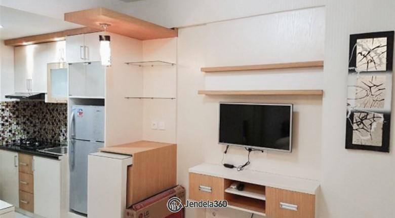Bedroom Apartemen Centro City Apartment