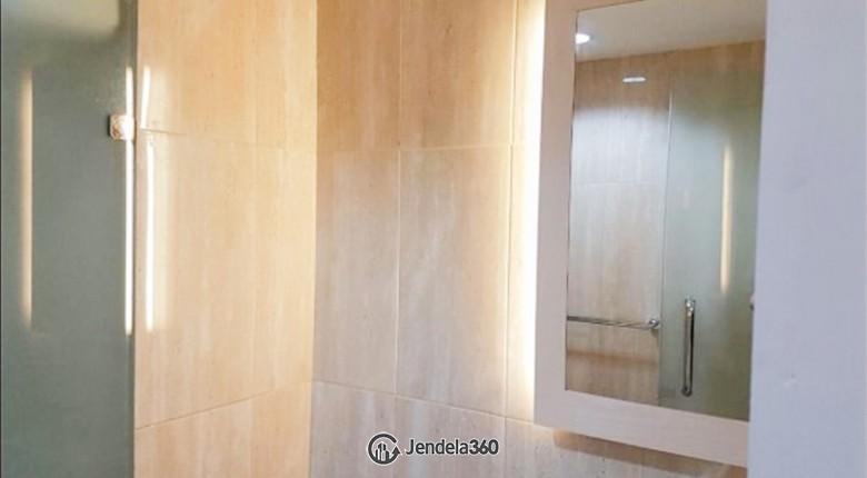 Bedroom Centro City Apartment