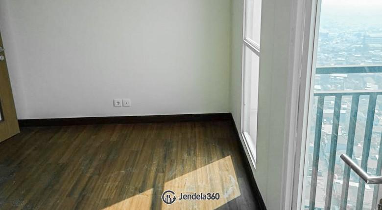 Bedroom Puri Orchard Apartment