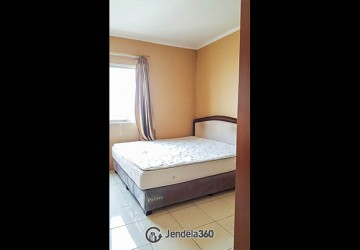 Mediterania Boulevard Kemayoran 2BR Fully Furnished