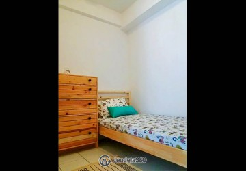 Pancoran Riverside Apartment 2BR Fully Furnished
