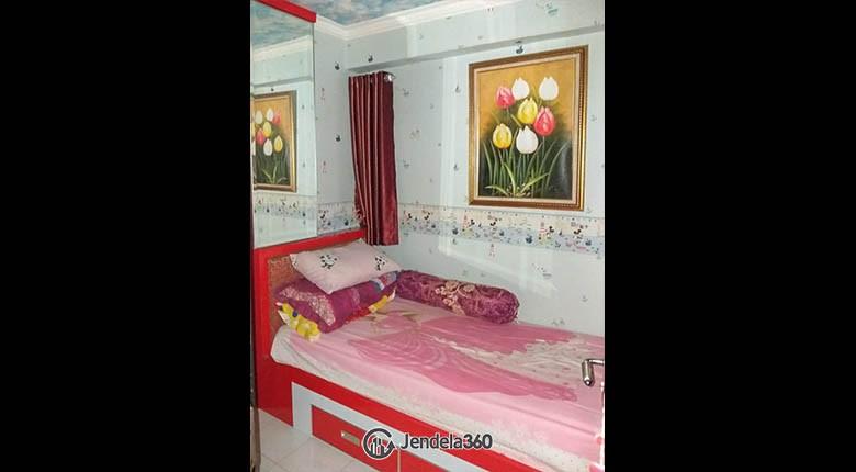 Bedroom Sentra Timur Residence
