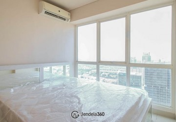 Callia Apartment 1BR Semi Furnished