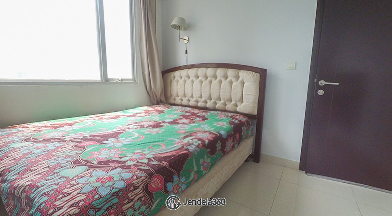 Bedroom Apartemen Westmark Apartment