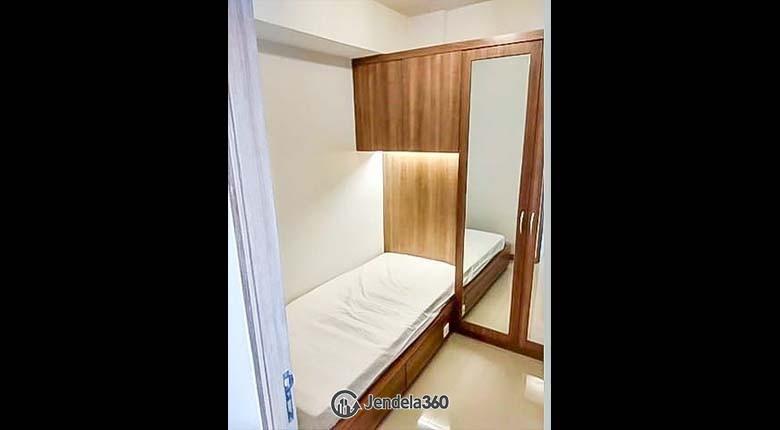 Bedroom Bintaro Park View