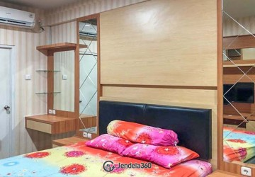 Gading Nias Apartment Studio Fully Furnished