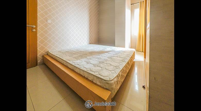 Bedroom Apartemen The Nest Apartment