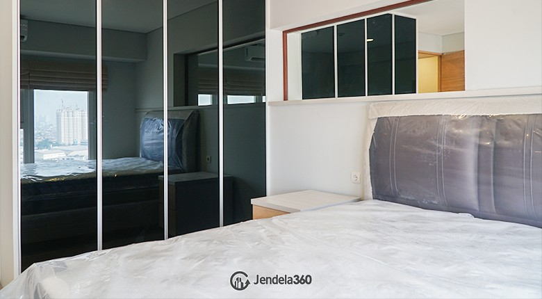 Bedroom Maqna Residence