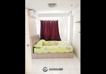 Gading Nias Apartment 1BR Tower Bougenville
