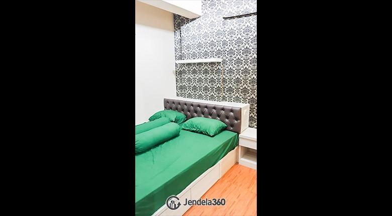 Bedroom Apartemen Kemang View Apartment