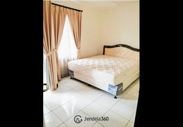 The Boutique At Kemayoran 3BR Semi Furnished