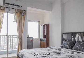The Nest Apartment Studio Tower E