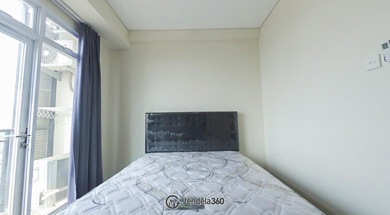 Bedroom Puri Orchard Apartment Apartment