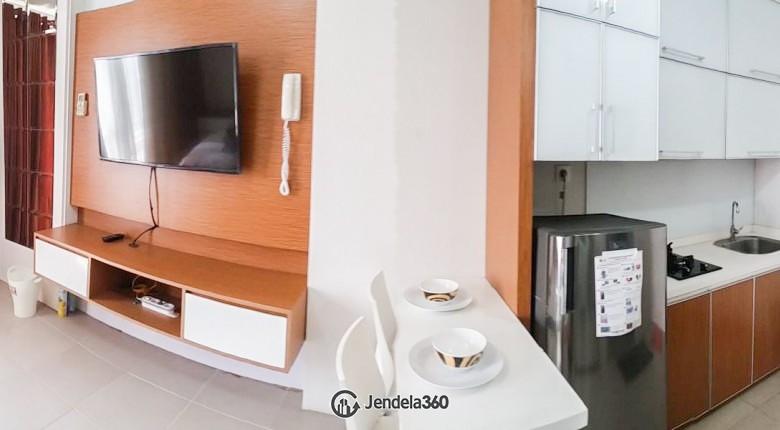 Bedroom Altiz Apartment