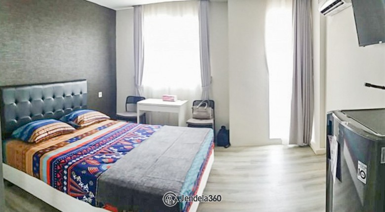 Bedroom Bintaro Icon Apartment