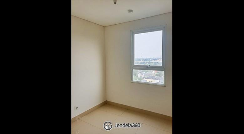 Bedroom Grand Icon Caman Apartment Apartment