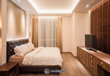 Pakubuwono Spring Apartment 2BR Fully Furnished