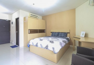 Taman Sari Semanggi Apartment Studio Tower A