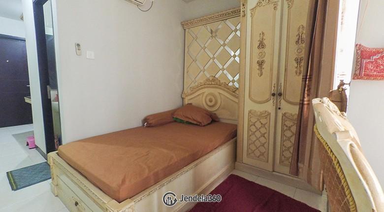 Bedroom Nifarro Park Apartment
