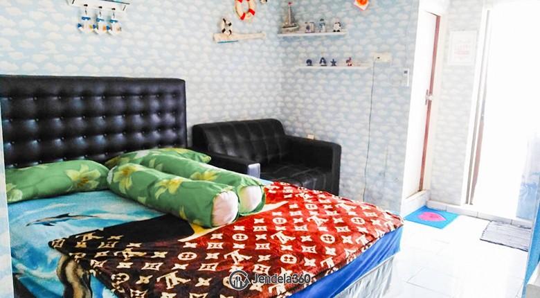 Bedroom Gateway Apartment Cicadas