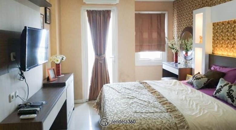 Bedroom Apartemen Metro Park Residence