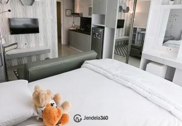 The Breeze Bintaro Apartment Studio Fully Furnished