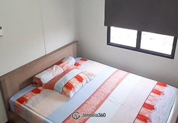 Bekasi Town Square 2BR Fully Furnished