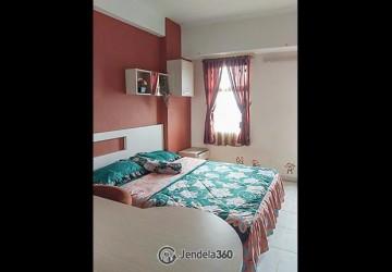 Margonda Residence 2 1BR Fully Furnished