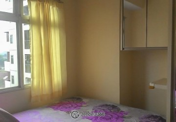 Serpong Green View Apartment 2BR Fully Furnished