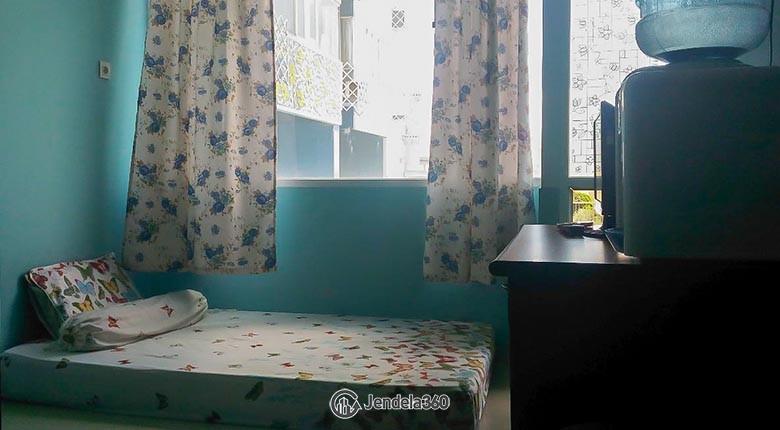 Bedroom Saladdin Mansion